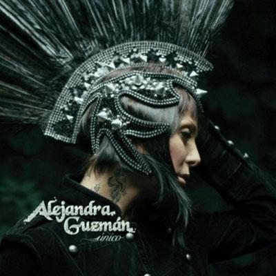 Alejandra Guzman Unico